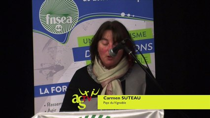 Carmen Suteau