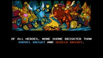 Shovel Knight : Introduction