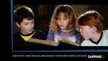 Harry Potter - Daniel Radcliffe, Emma Watson, Rupert Grint, les toutes premières images du casting !