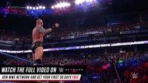 Luke Harper vs. Randy Orton- Elimination Chamber 2017 (WWE Network Exclusive) - YouTube