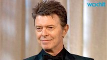 David Bowie wins Grammy for rock song