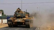 El Bab'dan Acı Haber: 1 Asker Şehit Oldu, 4 Asker Yaralandı