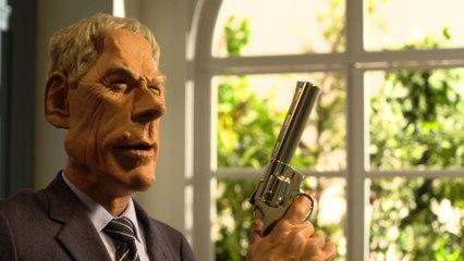 Anuncio Nespresso: Clint Eastwood - Los Guiñoles - CANAL+