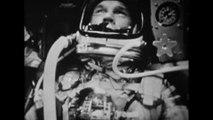 Glenn's Orbital Flight (Standard 8mm - no audio)