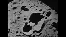 Apollo 8 Moon Orbit (Standard 8mm - no audio, 200ft.)