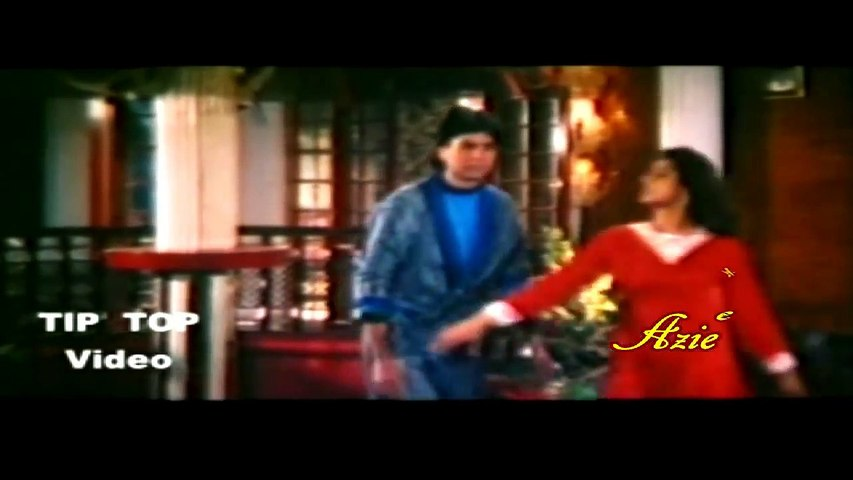 Teray Siwa Kuchh Na Acha Lagay - Shazia Manzoor & Mehnaz Versions - Music Robin Ghosh - Film Ghoonghat