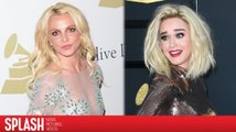 Katy Perry Just Picked a Fight with Britney Spears