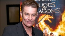 'Buffy' alum James Marsters to join Marvel's 'Runaways' on Hulu