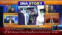 India Ne Taliban Ke Dharon Ko Jama Krna Shuro Krdia Hai...Lt Gen (R) Amjad Shoaib