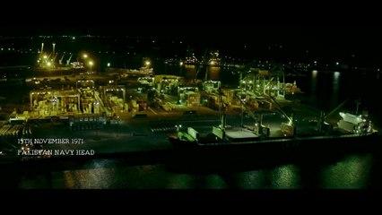 The Ghazi Attack   Karan Johar Rana Daggubati Taapsee Pannu Full Movies