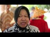 Satu Indonesia Bersama Orang Nomor Satu di Surabaya, Tri Rismaharini