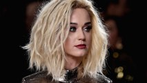 Katy Perry Stirs Controversy With Britney Spears 'Shave My Head' Joke at GRAMMYs