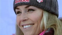 Alpine Racer Lindsey Vonn Reveals That Skiing Was In Her Blood