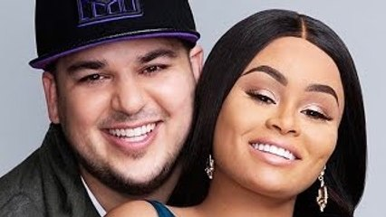 Blac Chyna Gives Birth And Reveals Baby Name