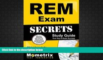 Download [PDF]  Study Notes for the REM Exam Study Guide: REM Test Review for the Registered
