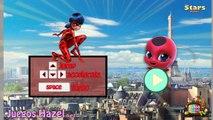Ladybug Sauna Flirting (레이디버그와 블랙캣의 사우나 데이트)