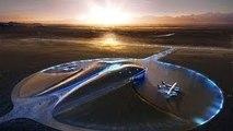 Obras Incríveis - Aeroporto Espacial (Dublado) - Documentário
