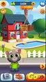 Talking Tom Jetski Gameplay - Talking Tom Jetski Android Gameplay #2 - Tom Jetski Ipad Gameplay