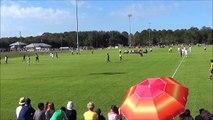 Matt McGuire Goal, Cesar Assist