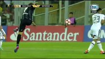 Colo-Colo 1 x 1 Botafogo - Gols & Melhores Momentos (BOTAFOGO CLASSIFICADO) Copa Libertadores 2017