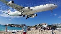 Les Aéroports Les Plus Insolites Et Dangereux Du Monde [ Documentaire Complet ]