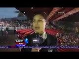 Live Report, Katy Perry Berkampanye Get Out The Vote Untuk Hillary Clinton - NET5