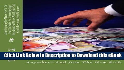 DOWNLOAD About Daytrading The Market: How To Day Trade The Market For Embarrassing Large Beefy