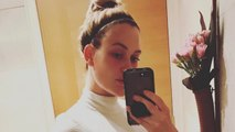 'DWTS' Pro Peta Murgatroyd Shares Hilarious Photo of Breastfeeding Nipple Leak