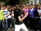 tecktonik killer clash battle style parodie