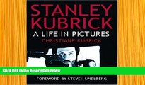 [PDF]  Stanley Kubrick: A Life in Pictures Christiane Kubrick Trial Ebook