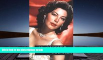 Read Online  Ava s Men: The Private Life of Ava Gardner Jane Ellen Wayne For Ipad