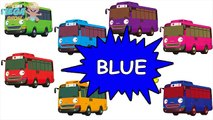 Tayo The Little Bus Coloring Page Book Toy Learn Colours Draw Collection Tayo Little Bus for Kids