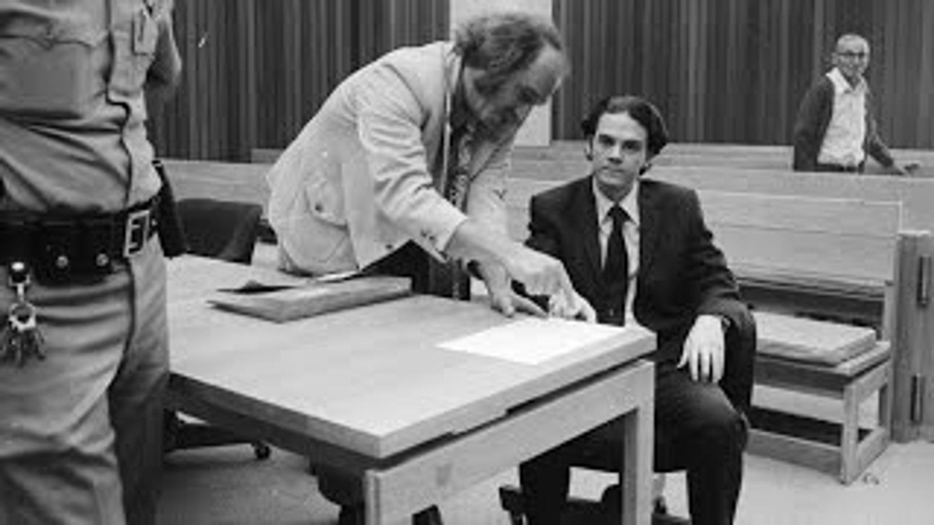 Herbert Mullin : Serial Killer Documentary