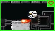 【Shy Guy's Adventure by K3FKA】SMW ROM Hack   Squiggy's ROM Hack Romp
