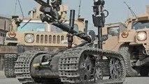 Armée De Metal, Les Robots De Guerre [Documentaire Technologie]