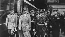 Les dossiers secrets du nazisme, Vengeance   documentaire 2016 histoire
