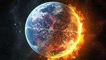 Si La Terre SArrêtait Brusquement De Tourner ! [ Documentaire Complet ]