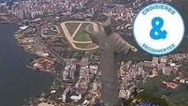 Brésil - Récife, Salvador de Bahia, Rio de Janeiro - Croisière à la découverte du mon