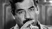 Spécial investigation 2017 : Le Proces complet De Saddam Hussein - documentaire 2017