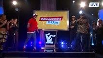 'Amber Rose's Love Advice' Official Clip _ Ridiculousness Fridays _ MTV-xLN-4QvtVOY