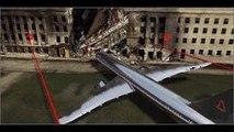 Pentagone, après les attentats terroriste dal qaida du 11 septembre | documentaire 2016