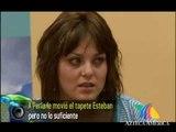 Perla confiesa su amor por Esteban