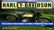 Books Classic Harley-Davidson, 1903-1941 (Enthusiast Color) Download Online