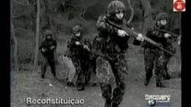 OVNIS - O Caso Varginha - Documentário Completo Dublado em Português BR