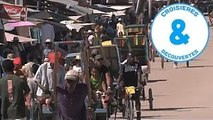 La cité des pousse-pousse : Madagascar - Fenêtres sur le Monde - Documentaire