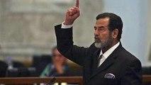 Le Proces complet De Saddam Hussein | documentaire 2016 histoire