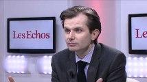 «Emmanuel Macron est le candidat En marche ou crève », dénonce Guillaume Larrivé (LR)