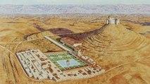 A Cidade Perdida do Rei Herodes (Dublado) Documentário