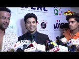 Full interview  Rajeev Khandelwal & Others Walk For 'Fashion For A Cause'  2016