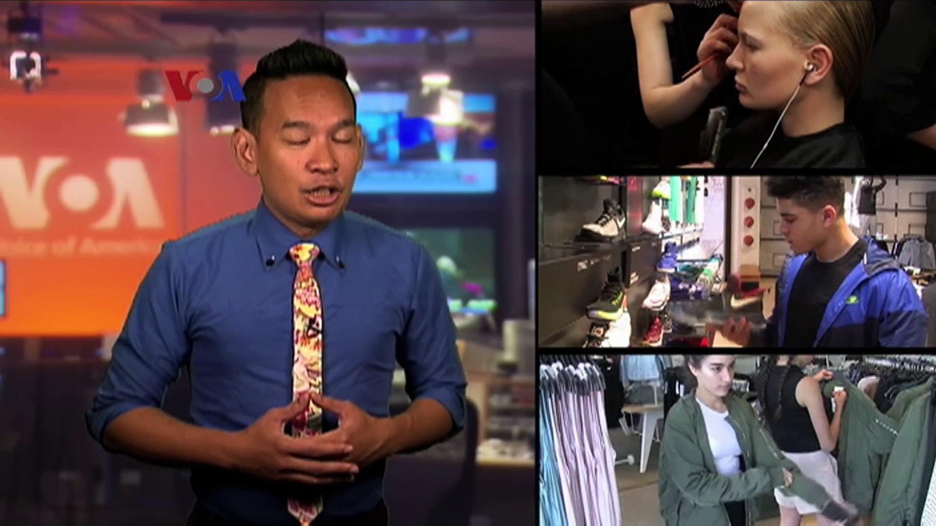 Industri Fashion memasuki New York Fashion Week